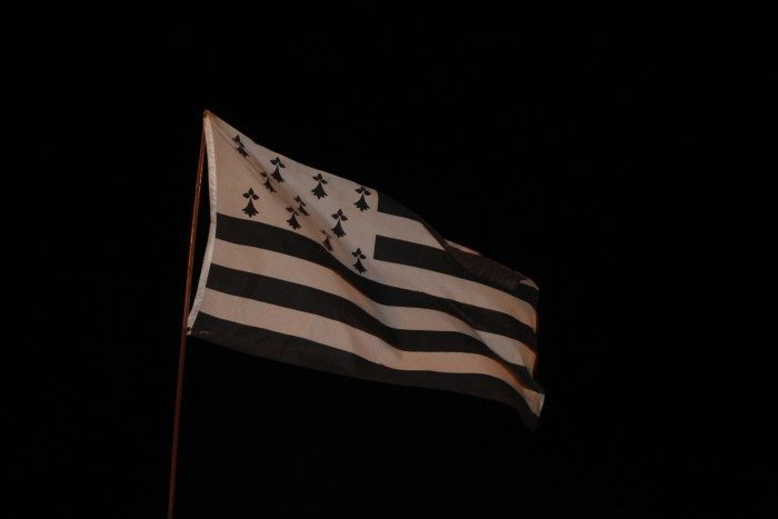 drapeau breton