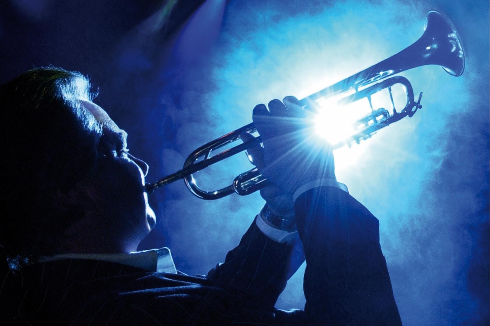 Jean-Claude Borelly et sa Trompette d'Or Villers-Bocage