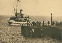 Le naufrage du Saint-Philibert. Une mémoire enfouie Nantes