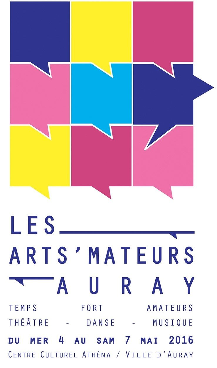 Les Arts'Mateurs Auray - Temps fort amateurs 2 016 Auray