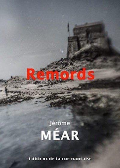 Les Éditions de la rue nantaise présentent Jérôme Méar