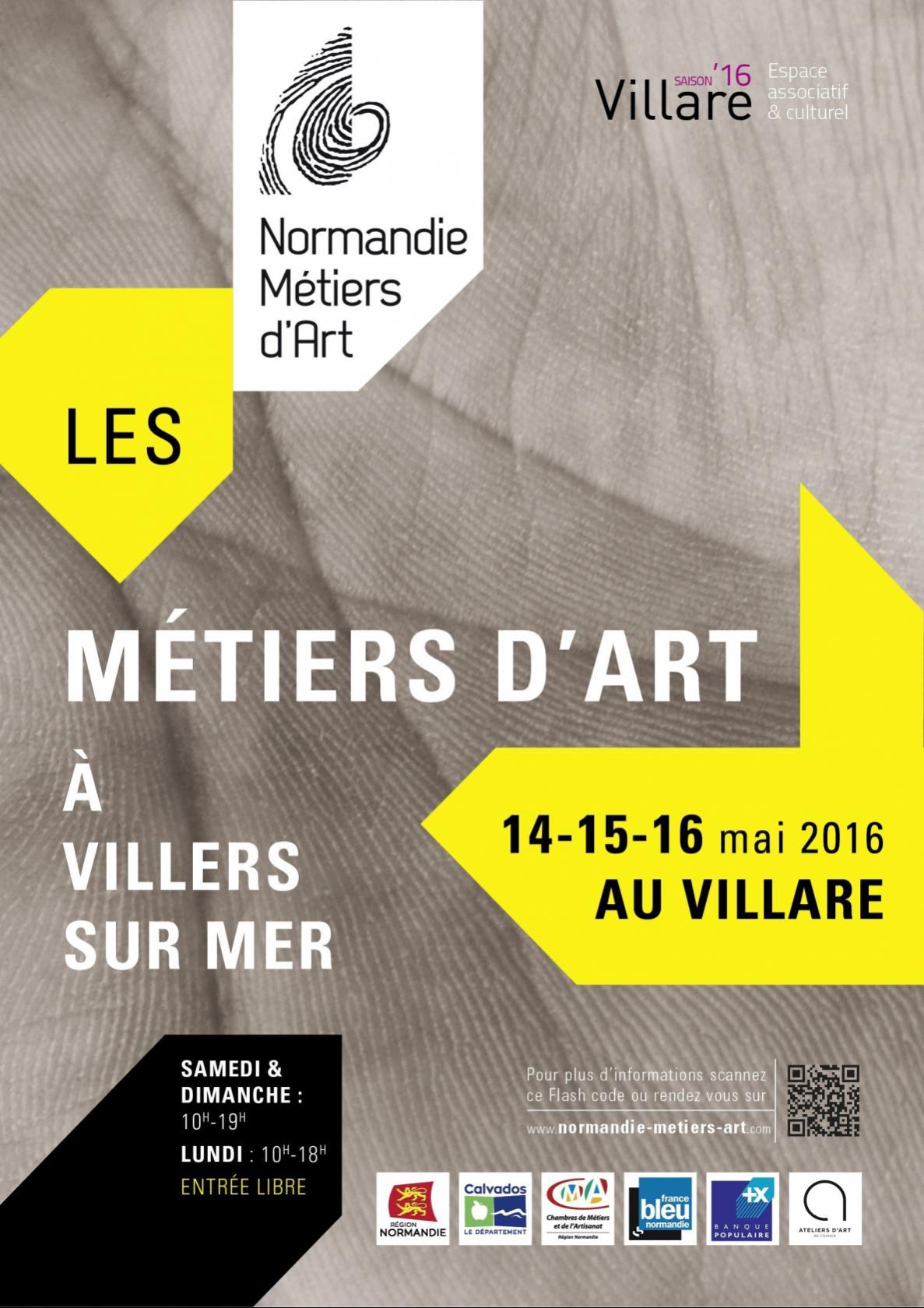Les métiers d'art à Villers-sur-Mer Villers-sur-Mer