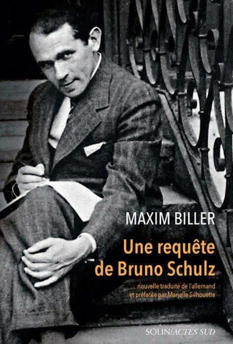 Maxim Biller Schulz