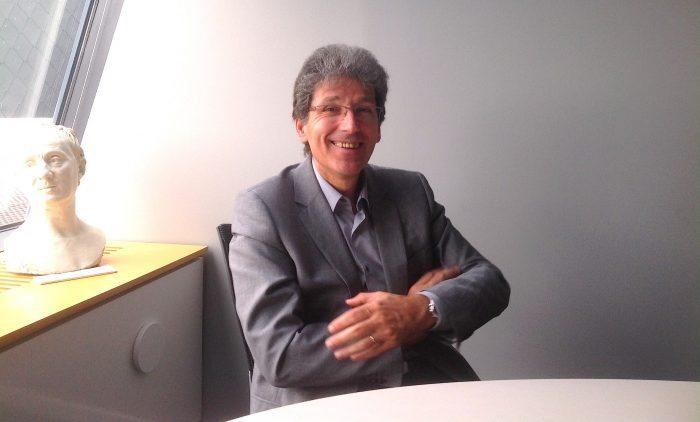 Michel Pouliquen