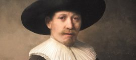 Next Rembrandt ordinateur