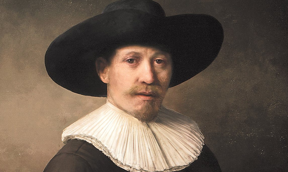 Next Rembrandt ordinateur