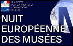 Nuit des musées - Exposition Voyage dans les collections Nantes