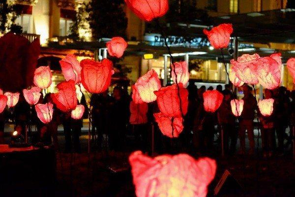 Nuit des musées - Spectacle Le chant des coquelicots Nantes