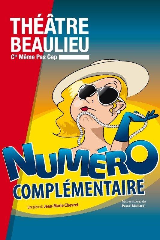 Numéro complémentaire Nantes