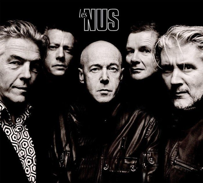 les nus