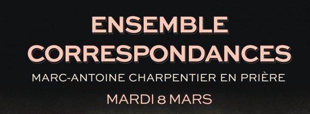 Marc Antoine Charpentier