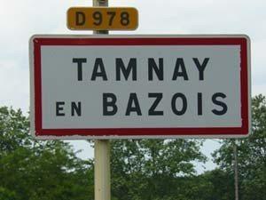 tamnay en bazois