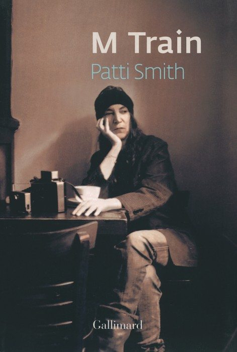 Patti Smith M