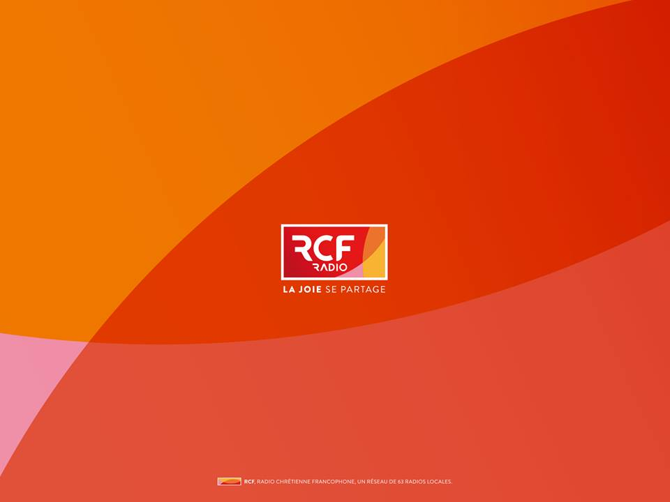 RCF 70 ans