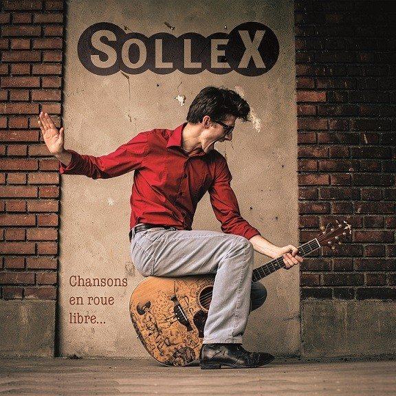 Sollex (chansons en roue libre) Nantes