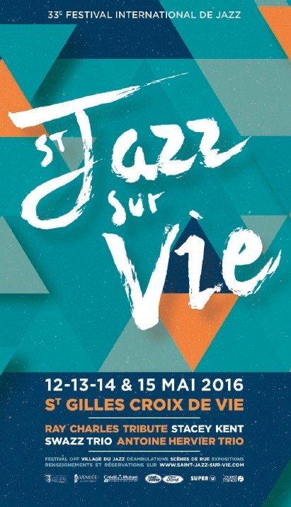 St Jazz sur Vie Saint-Gilles-Croix-de-Vie