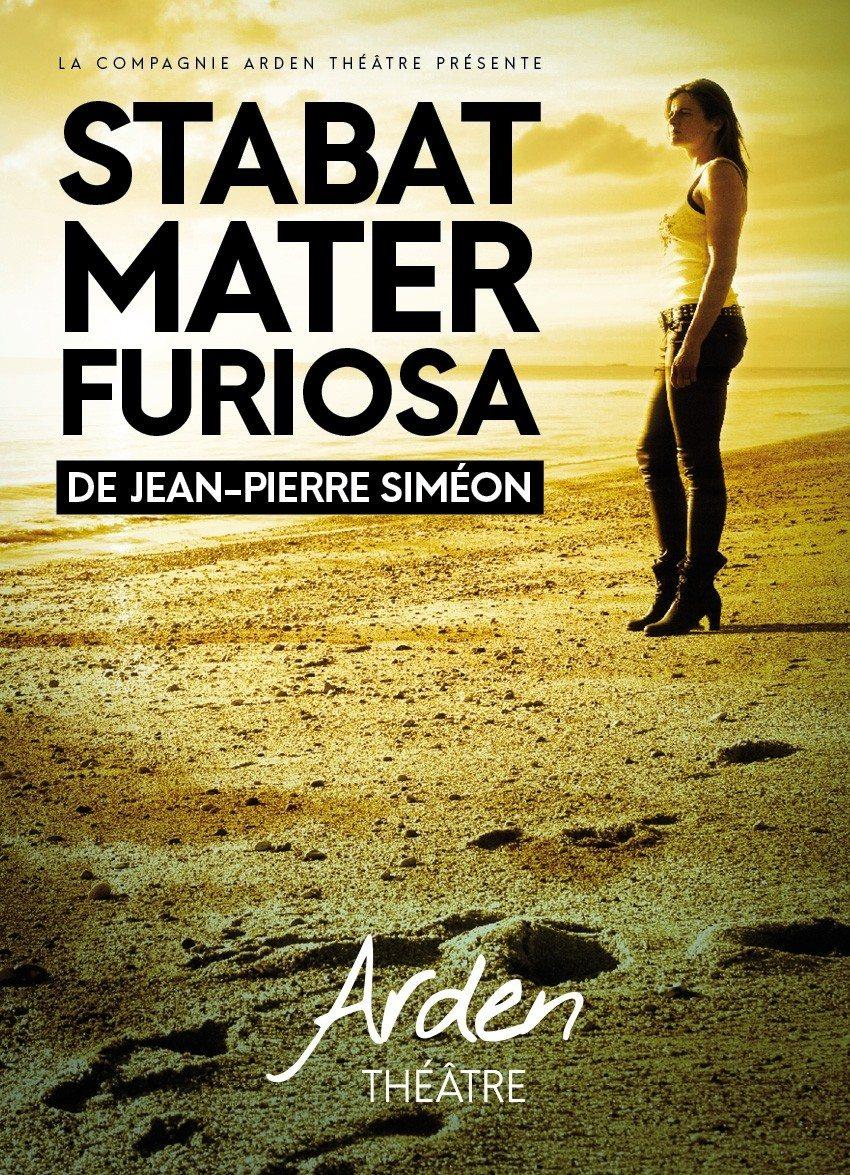 Stabat Mater Furiosa Nantes