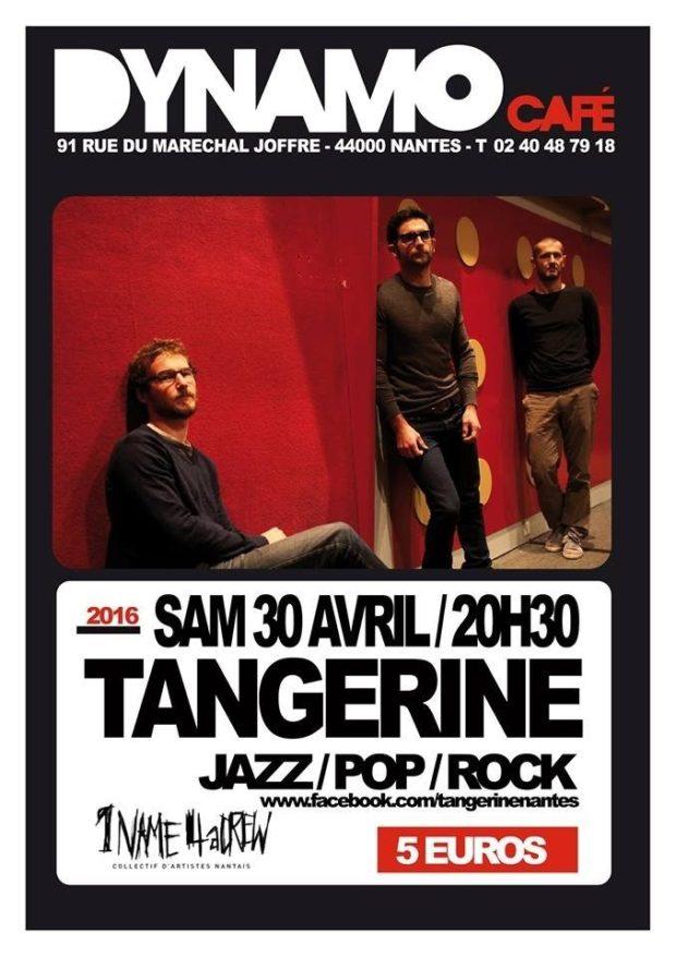 Tangerine Nantes