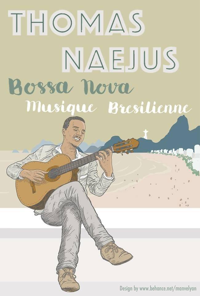 Thomas Naejus Nantes