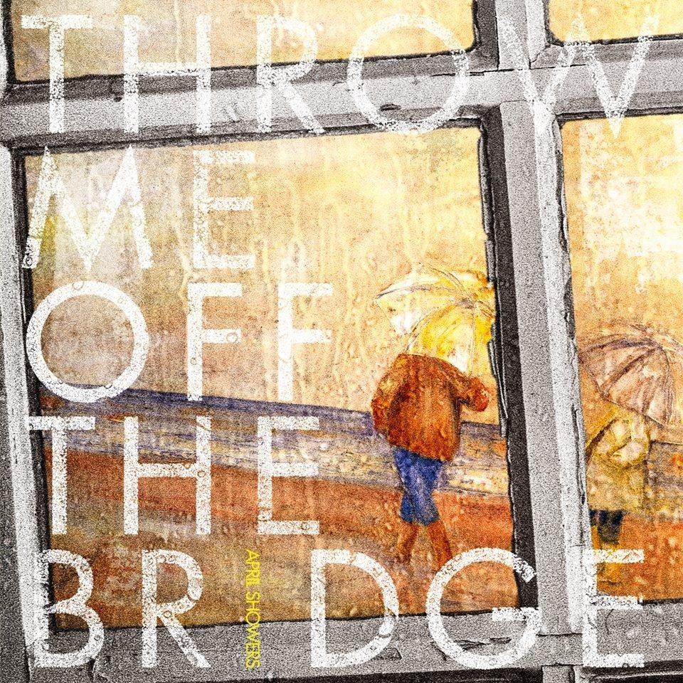 Throw me off the Bridge les disques du moi /show case Louverné
