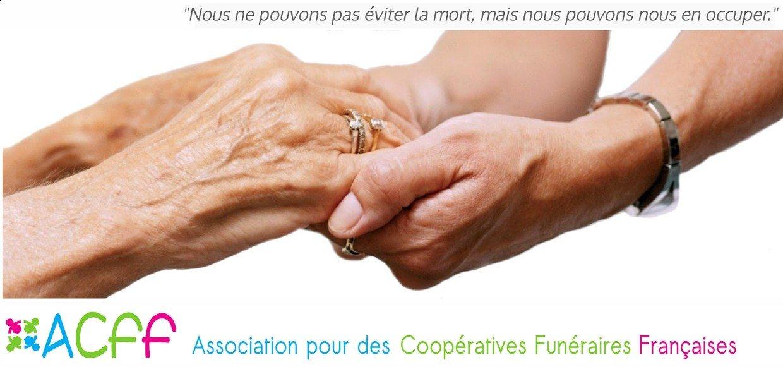 Une coopérative funéraire à Nantes présentation du projet Nantes