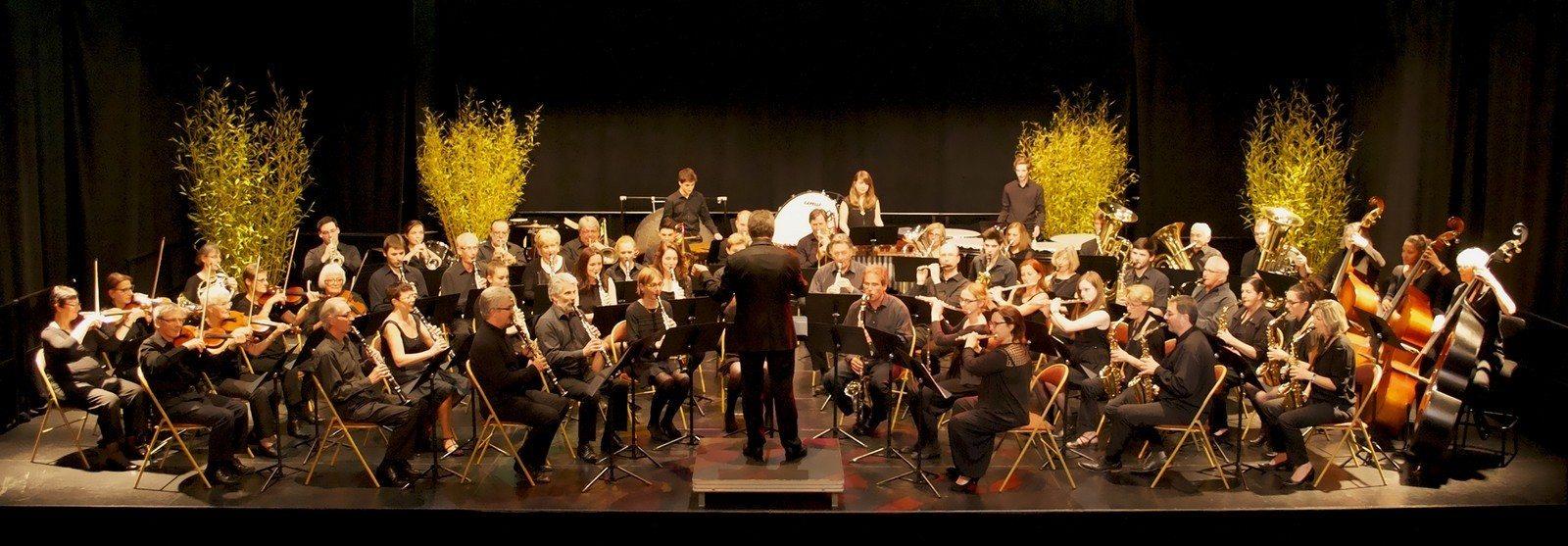Week-end tout en musique Formigny