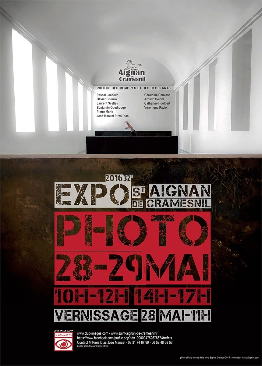 32e exposition annuelle Saint-Aignan-de-Cramesnil
