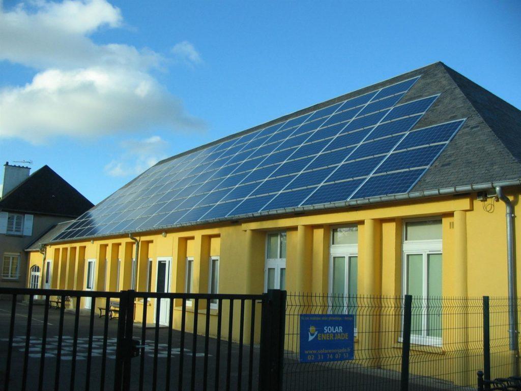 À la rencontre de producteurs d'énergies renouvelables normands Saint-Aignan-de-Cramesnil