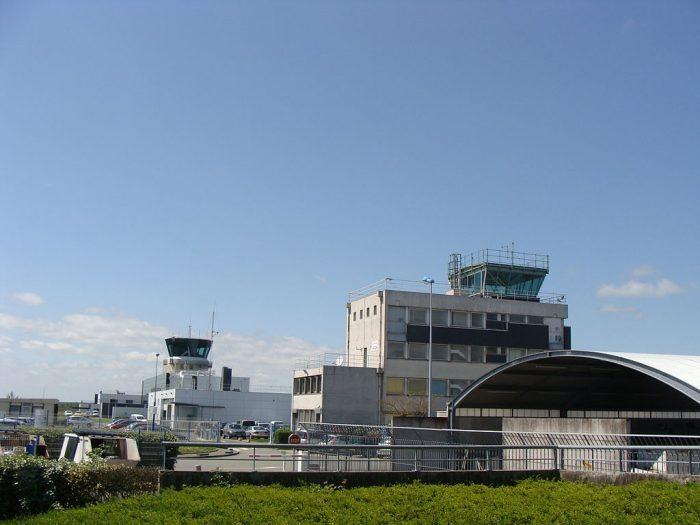 Aéroport Rennes
