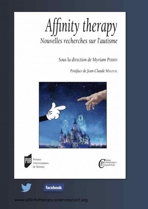 Affinity therapy Nouvelles recherches sur l'autisme