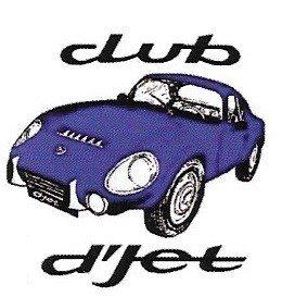 Assemblée générale nationale du club D'Jet à Craon Craon
