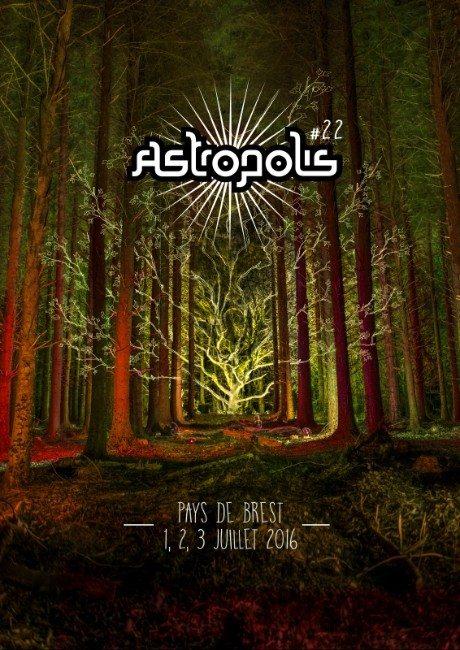 Astropolis #22 Brest