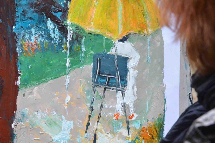 Rennes dimanche au Thabor Journée des arts dimanche 22 mai 2016 ateliers du tabor