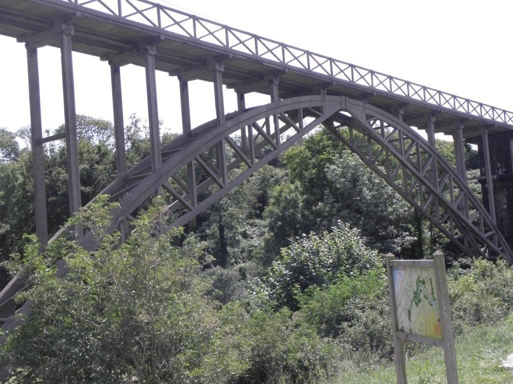 Balade avec le petit train des Côtes du Nord Erquy