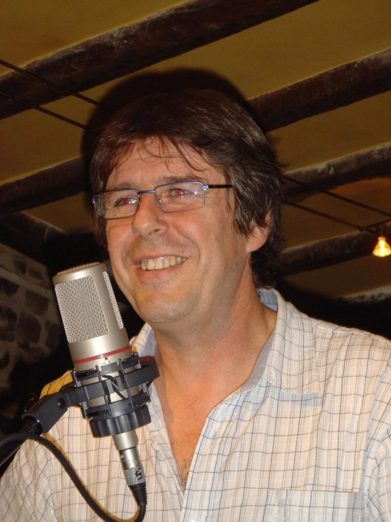 Balade contée avec Bruno Chemin Bonnemain
