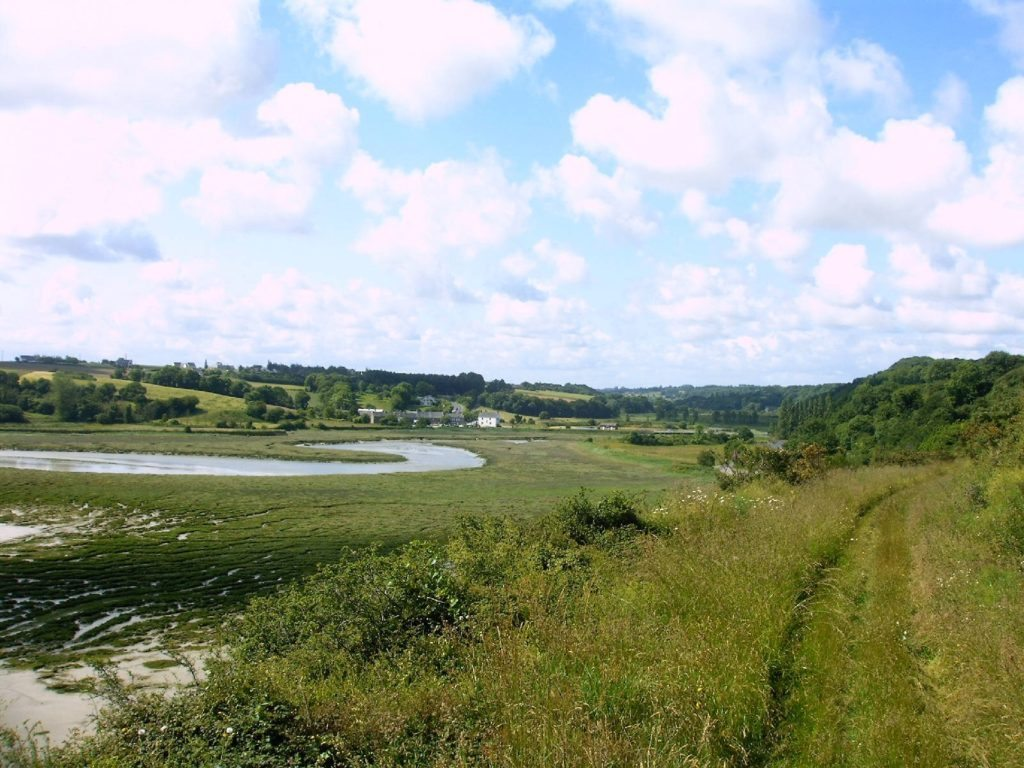 Balade en Baie de la Fresnaye Plévenon