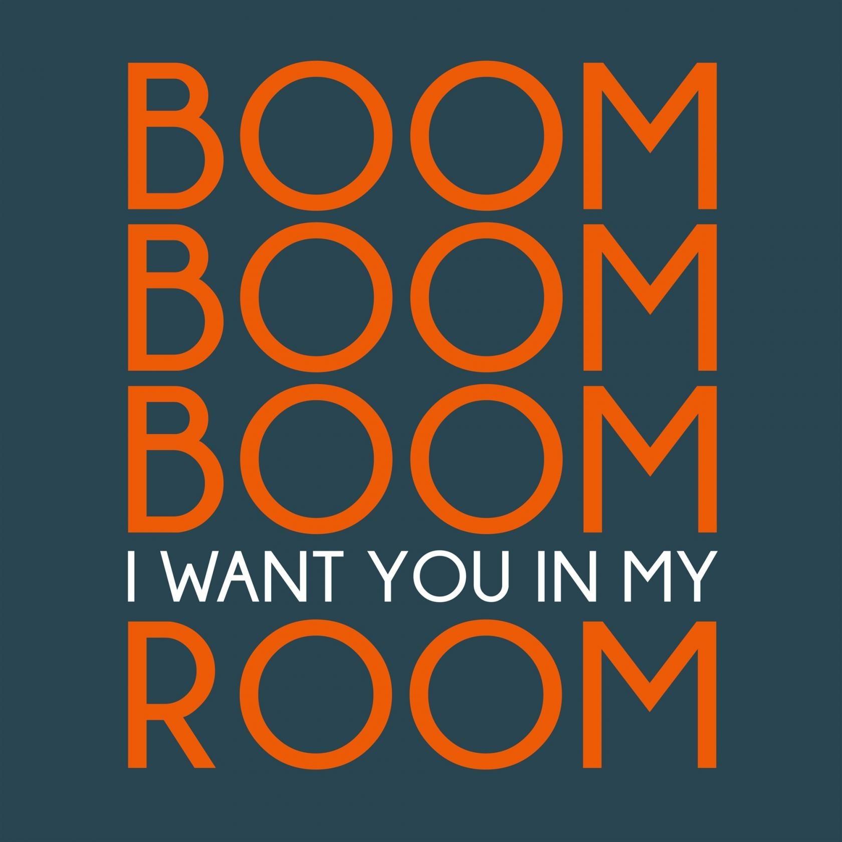Boom My Room