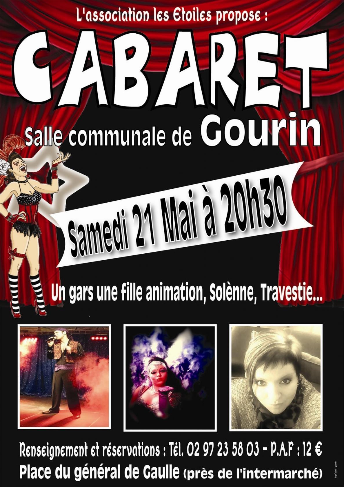 Cabaret Gourin