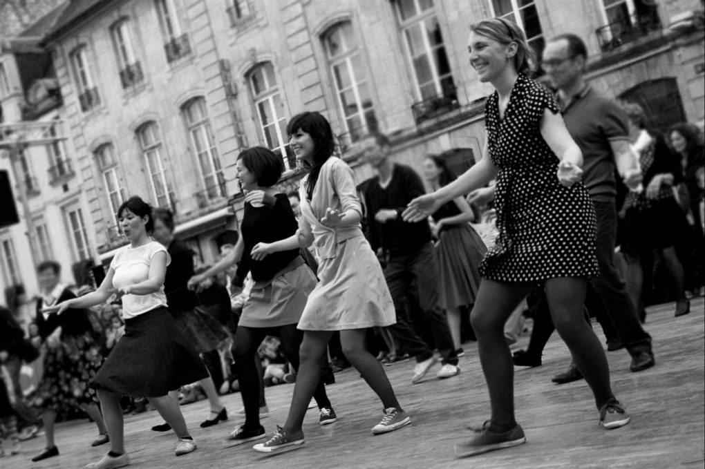 Caen ça swing Saint-Aubin-sur-Mer