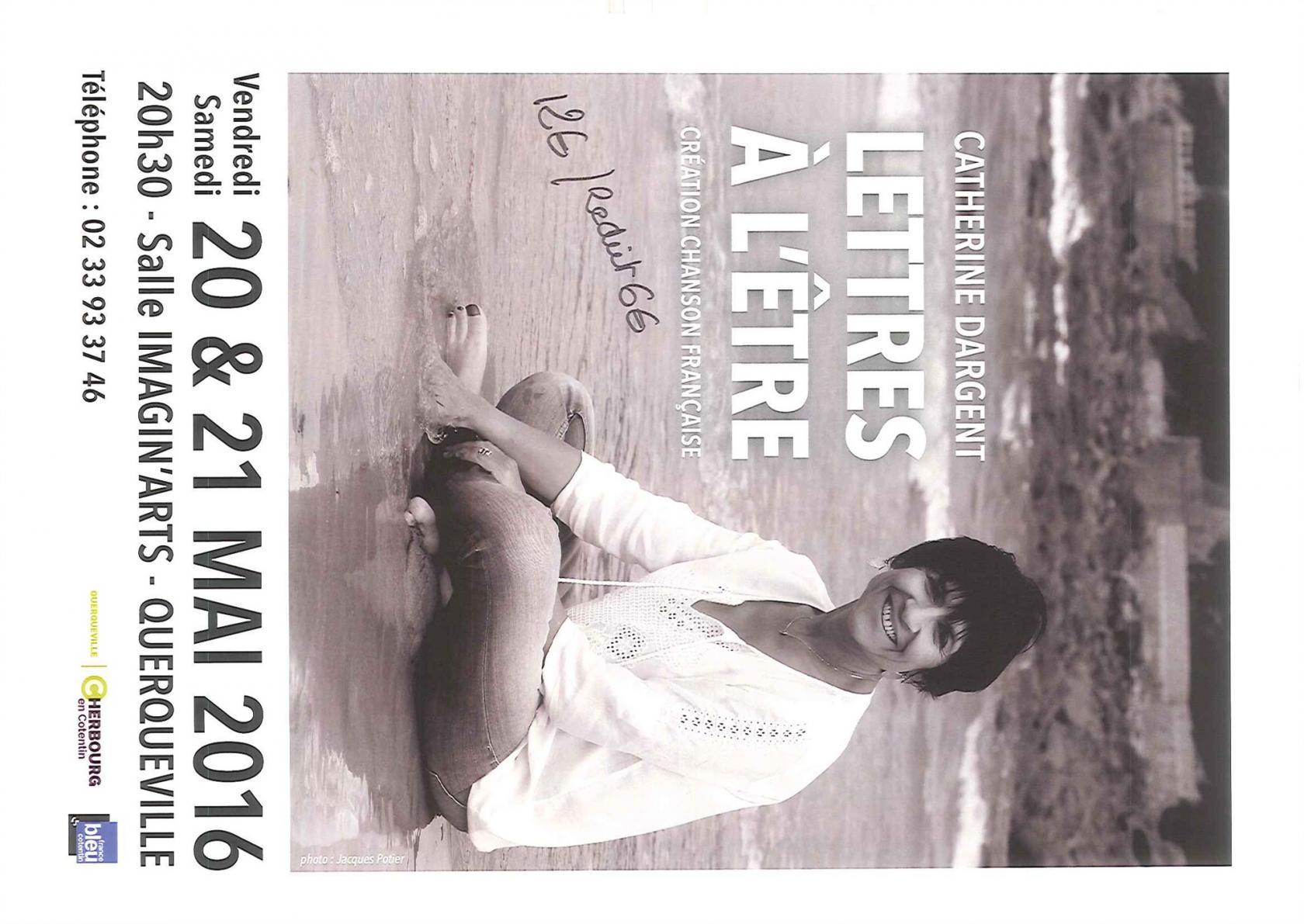 Catherine Dargent Cherbourg-en-Cotentin