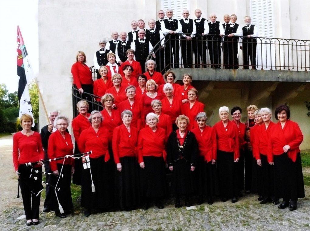 Chorale Anna Vreizh Nantes