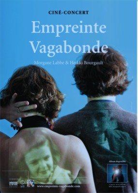 Ciné-concert par Empreinte Vagabonde Plélan-le-Grand