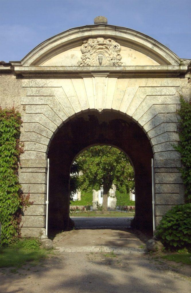 Circuit commenté, château d'hier et d'aujourd'hui Château-d'Olonne