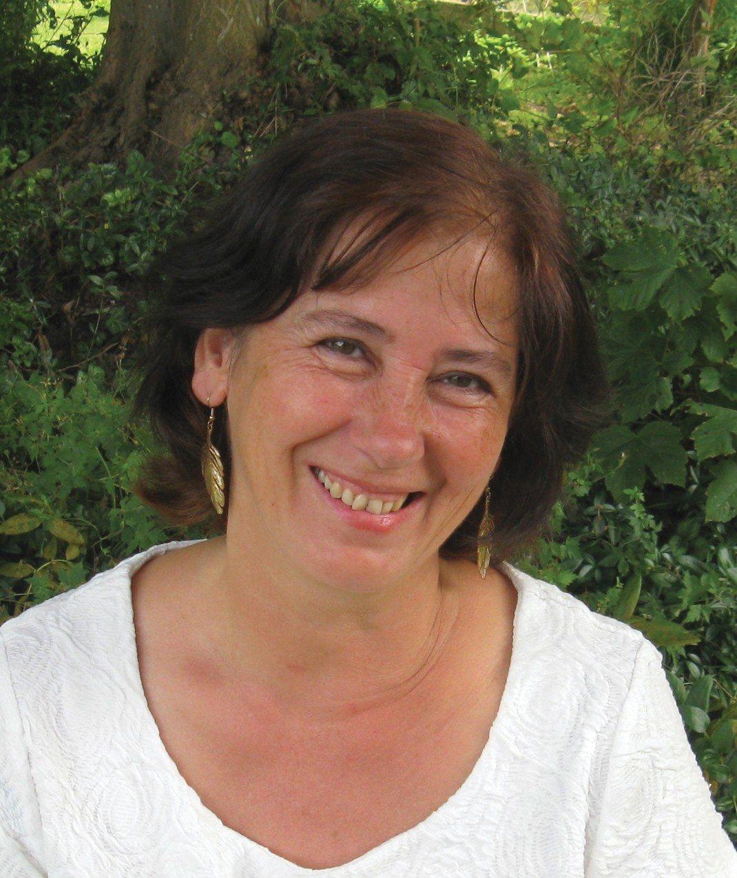 Communion et coopération avec la Nature par Sylvie Hetzel Nantes