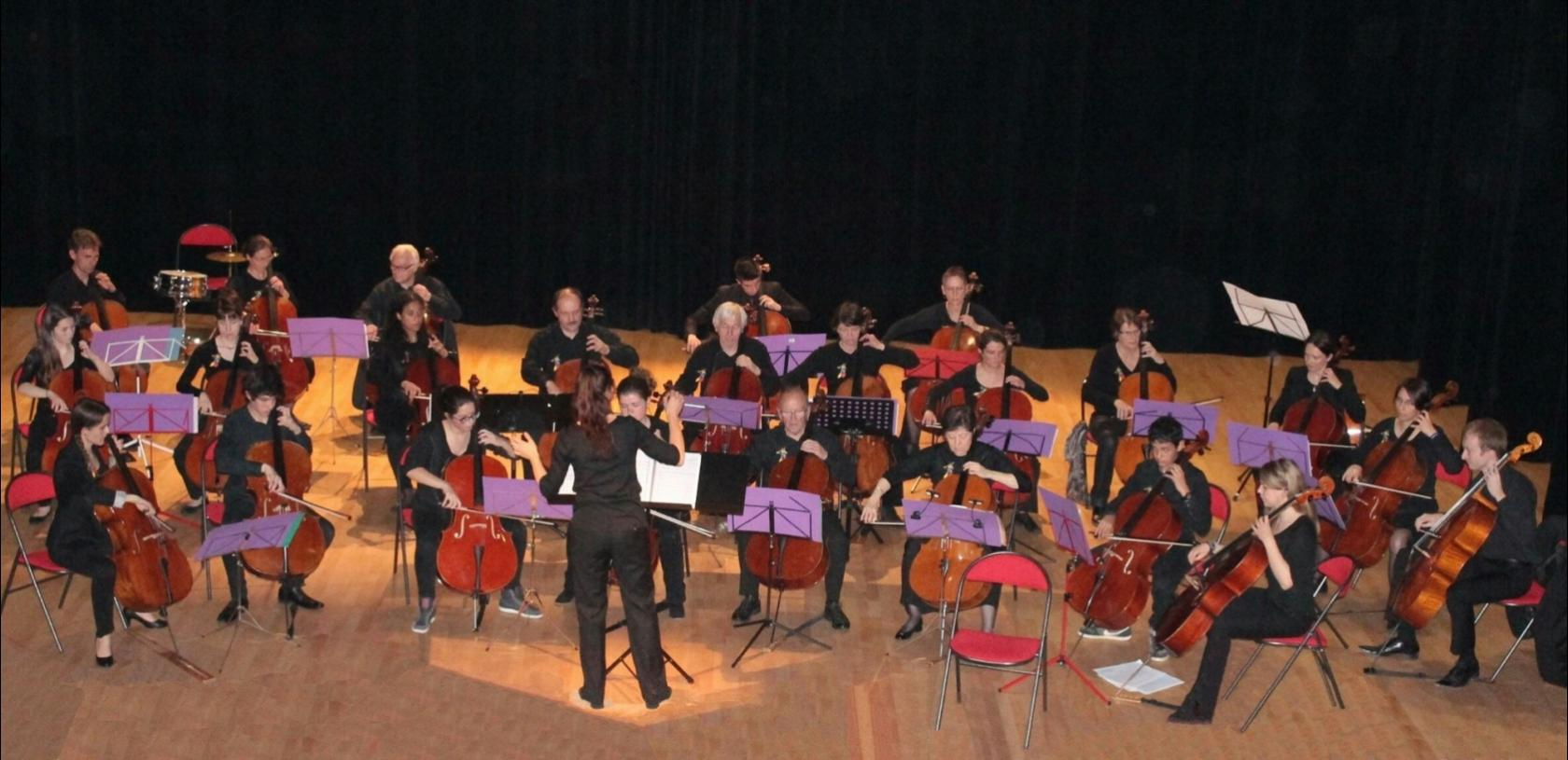 Concert Cellimax Combourg