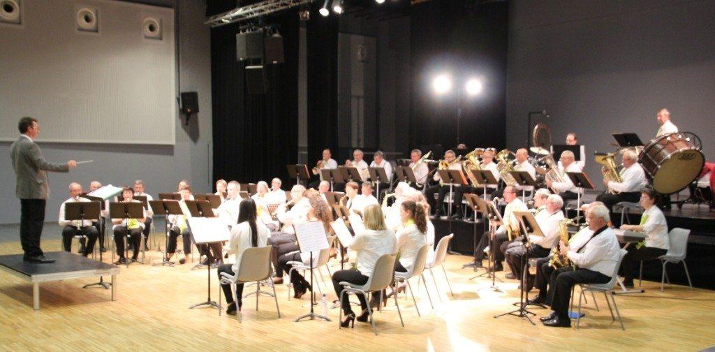Concert de Printemps Beaufort-en-Anjou