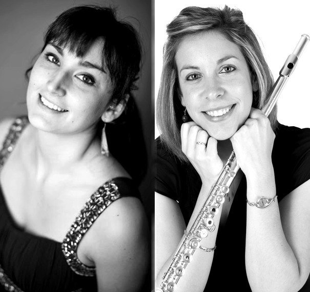 Concert flûte et piano Notre-Dame-de-Monts
