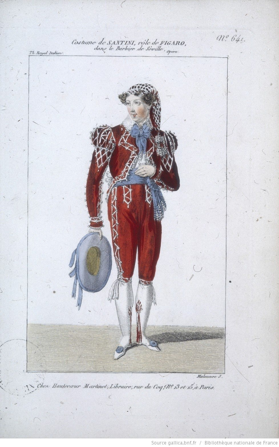 Concert lyrique : Il barbiere di Siviglia, de Rossini Nantes