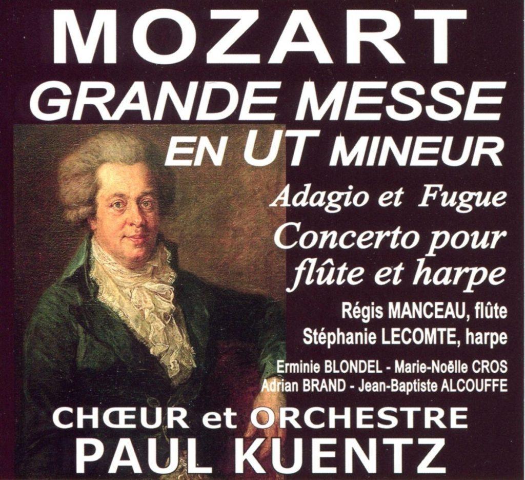 Concert Mozart Auray