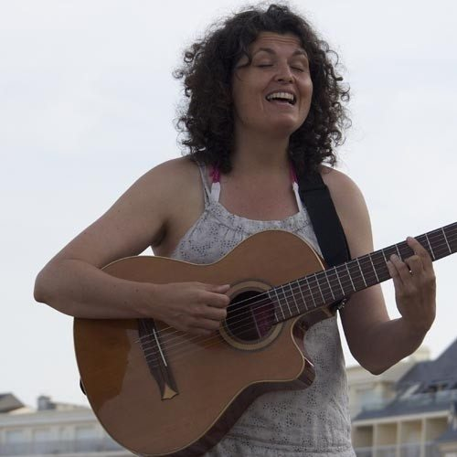 Conférence-concert Osez une nouvelle voix Cholet